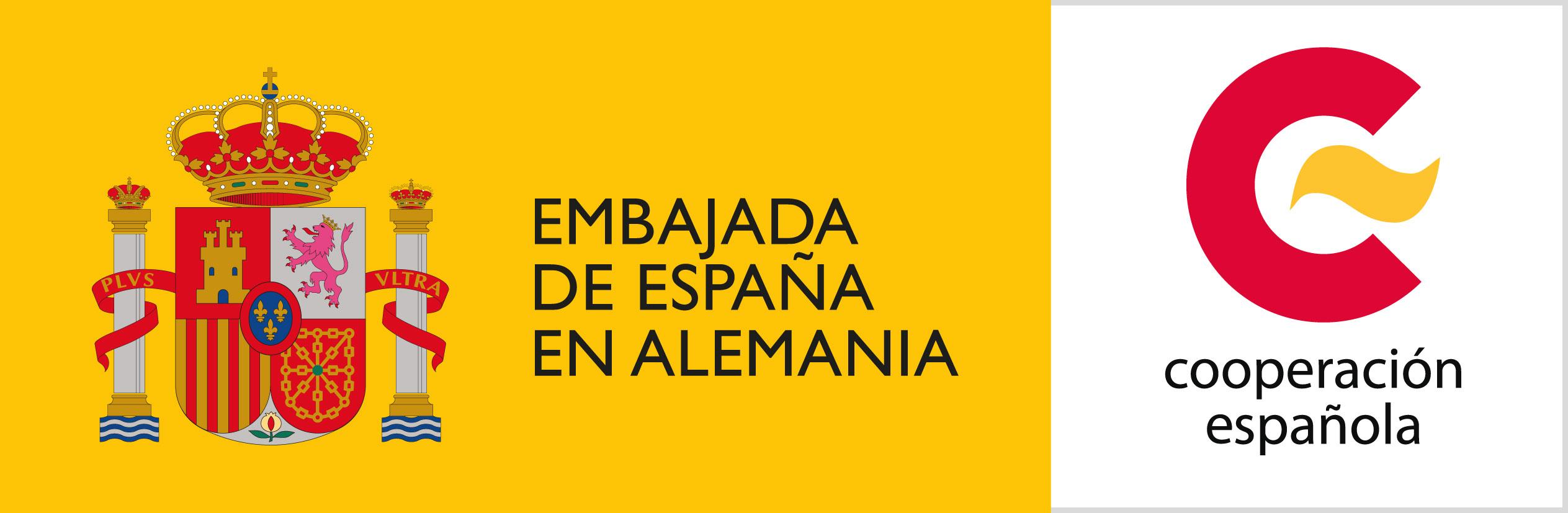Botschaft von Spanien