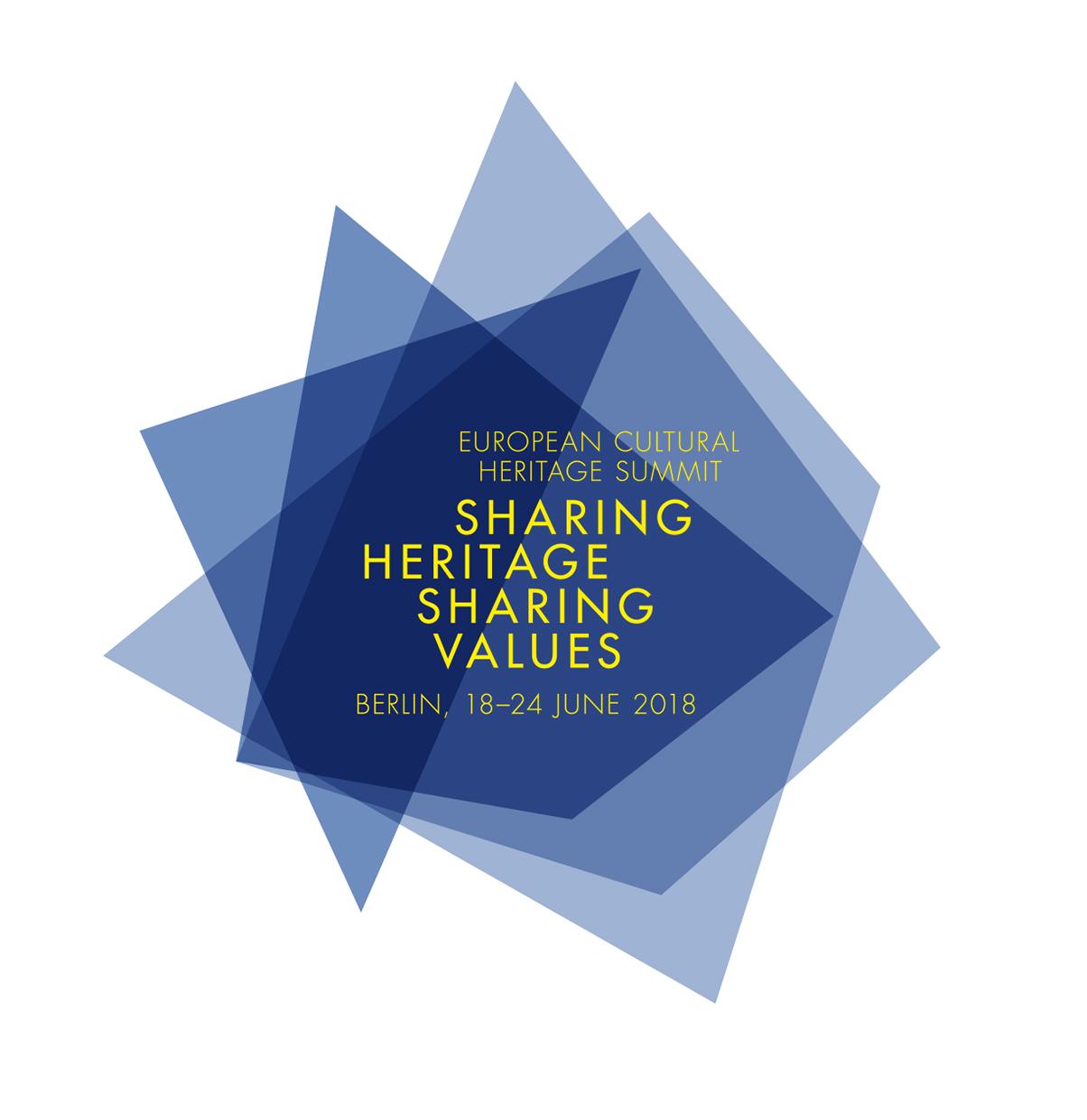 European Cultural Heritage Summit